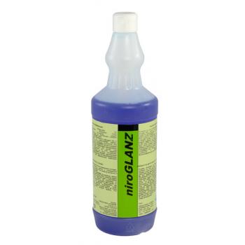 Niroglanz - Rénovant brillant pour inox 800 ml