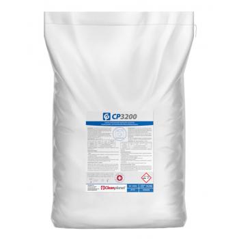 Cp 3200 - lessive poudre bactericide concentree - sac de 15 kg