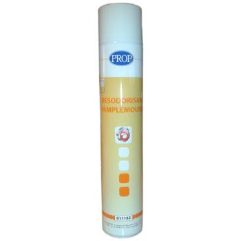 Desodorisant pamplemousse - aerosol de 750 ml