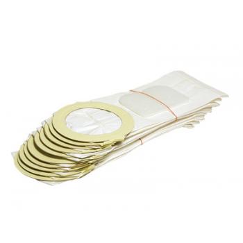 Sacs aspirateur pour nilfisk dorsal gd5 - paquet de 5 pieces