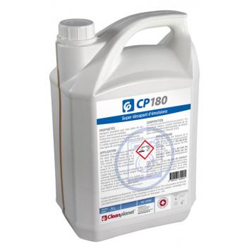 Cp 180 - super decapant d'emulsions - bidon de 5 l