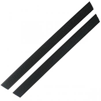Bandes velcro 380mm + 330 mm pour base 440206 euromop - la paire