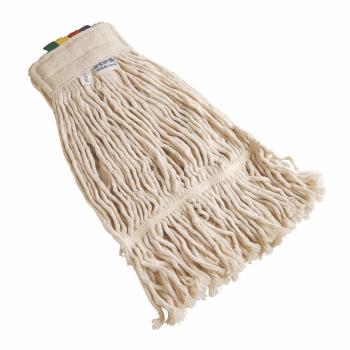 Frange faubert coton cousue 340 grs - unite