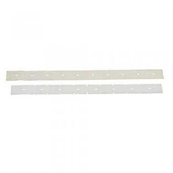 Kit lamelles pour autolaveuse sc351 - la paire