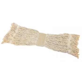 Frange faubert coton non cousue 450 grs - unite