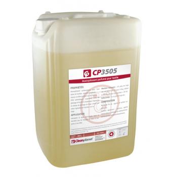 Cp 3505 - assouplissant parfume pour textile - bidon de 20 l