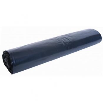 Sacs déchets 110 L - 40 μm - noir - ldpe
