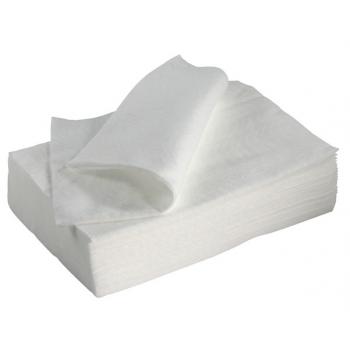 Gaze de lavage jetable 40 x 30 cm - carton de 16 x 25