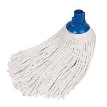 Frange mop coton fixation universelle fils fins 250 grs - unite