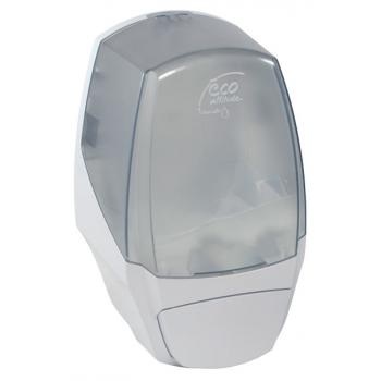 Distributeur savonpak 800 manuel 800 ml - unite(mis a disposition gratuitement - prix unitaire du distributeur : 40,05 frs/ht)