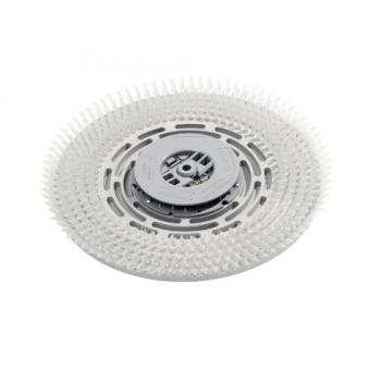 Support pad-brosse midgrit 240 nilfisk ba751 - diam 370 mm - unite