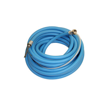 Tuyau renforce bleu pour 510250 - 510251 et nitoclean - 15 m - unite