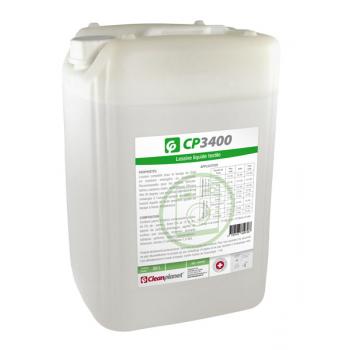 Cp 3400 - Lessive liquide pour textile