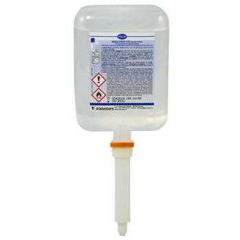 Medi-prop gel - Désinfectant hydroalcoolique pour mains - Carton de 12 x 800 ml