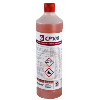Cp 100 - Ultra détartrant désodorisant pour sanitaire