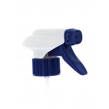 Tete de pulverisateur bleue - 500 ml - unite