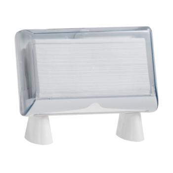 Distributeur mini de papier enchevetre minifold - unite
