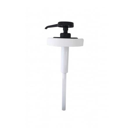 Pompe de dosage moire pour savon microfilmes KEMNET 5L - Unité