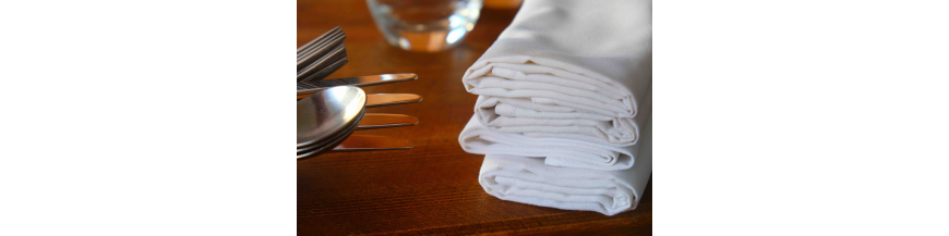 Hygiène du linge et de la vaisselle