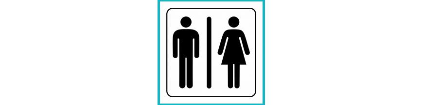 Désinfectant cuvette de WC - Consommables et distributeurs
